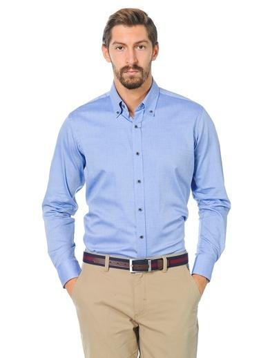 Klasik Gömlek-Kiğılı
